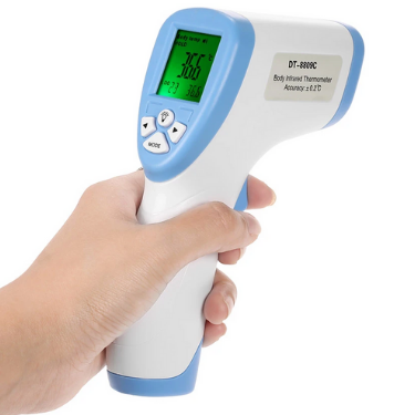 non-contact-thermometer image